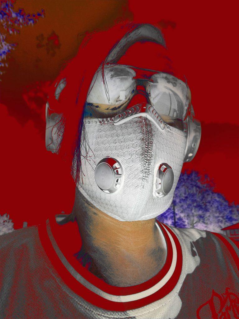 Artemis Sere Masked